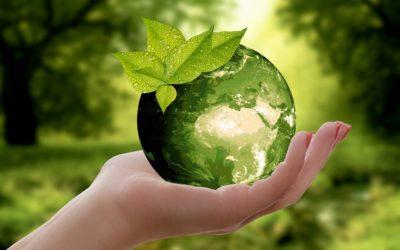Europa 2030-2050: Green Deal